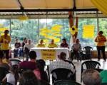 Candidato a Alcalde por el cantón de San Ramón