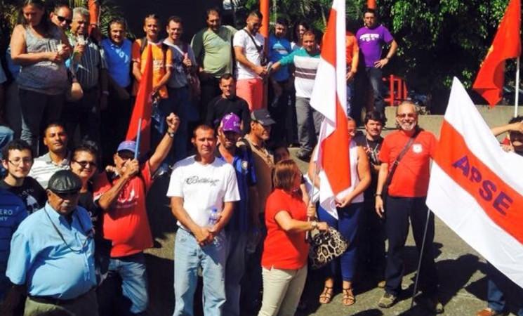 Celebramos el acuerdo que pone fin a la huelga en la Hacienda La Luisa - Sarchí