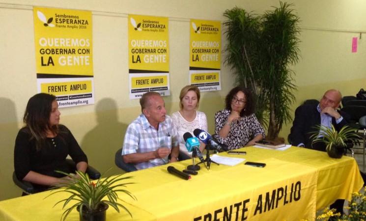 Costa Rica verá que otra forma de gobernar es posible