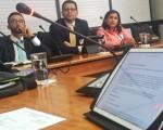 Setena comparece sobre caso Ibérico