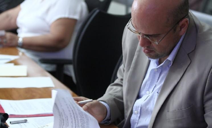 Comisión de Jurídicos aprueba nuevos juzgados