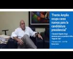 Comparto entrevista de  la Prensa Libre