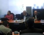 Avanzan acuerdos para mejorar el Hospital de Alajuela