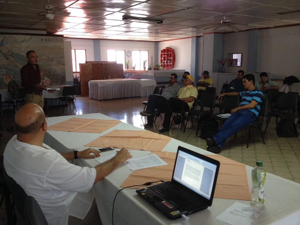 Encuentro del Comité Ejecutivo Ampliado de Alajuela