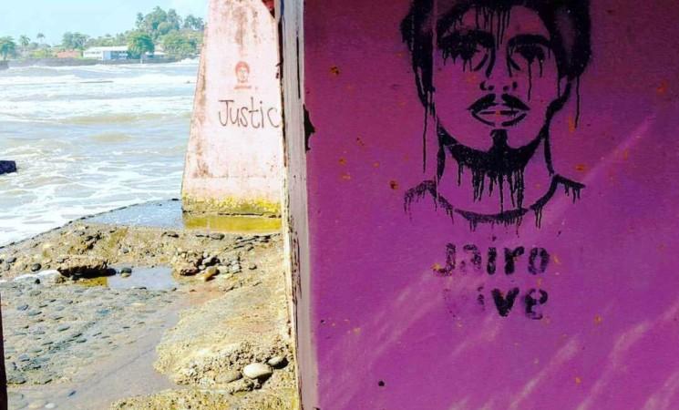 Proyecto Frente Amplio: Protección a activistas en Derechos Humanos