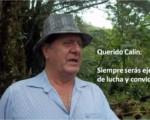 Carlos Murillo: ejemplo de lucha y convicción.