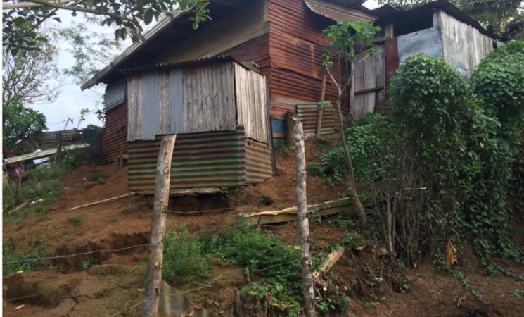 Solución para Barrio Vuelta los Cocos C.Q.
