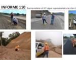 Informe semanal de labores 110