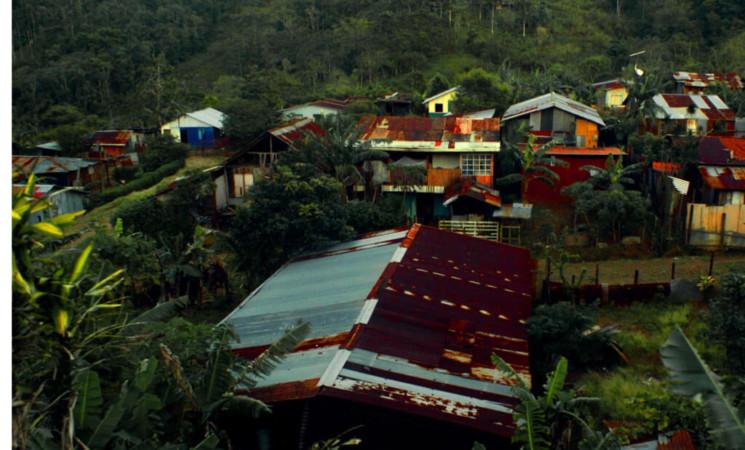 Concejo de distrito de Ciudad Quesada apoya proyecto.