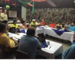 Seguimiento a Comité Ejecutivo de ASADAS.