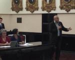 FA apoya organizaciones que exigen nueva ley de aguas