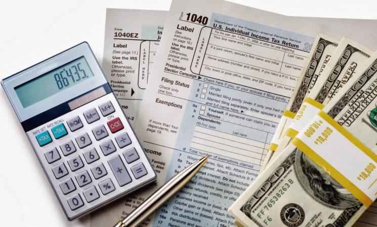 Avanza proyecto contra fraude fiscal.