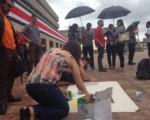 Saludamos la protesta en la Sala Constitucional