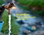 Informe semanal de labores 125