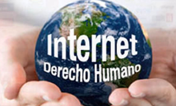 Acceso a Internet: derecho humano