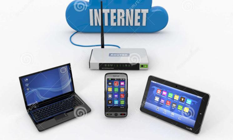 El acceso al Internet: derecho humano fundamental.