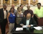 Proyecto de Ley: Reserva Marina Álvaro Ugalde Víquez
