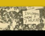 24 de abril: saludamos al Movimiento Estudiantil