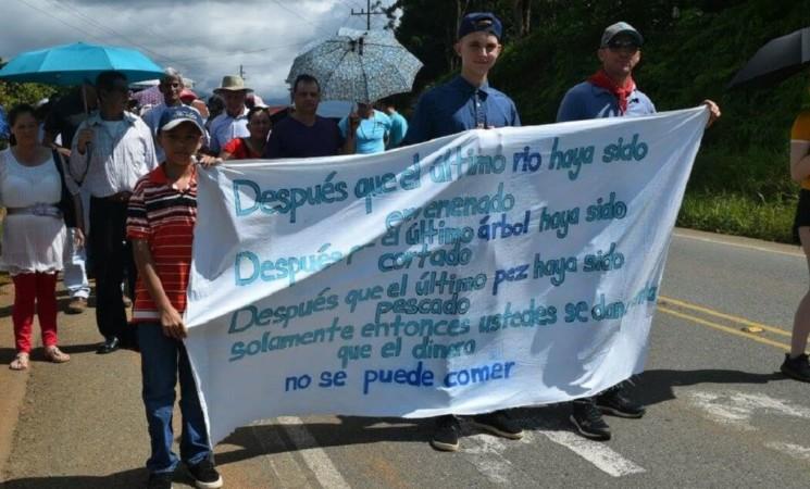 PH San Rafael: calvario burocrático contra la defensa del ambiente