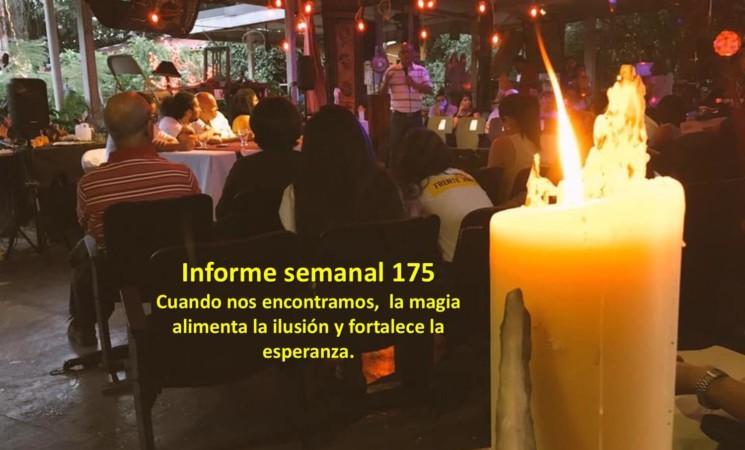 Informe semanal 175