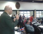 Edgardo Araya renuncia a su remuneración como diputado