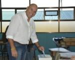 Edgardo Araya: un país ecologista y justo es posible